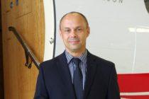 Dassault Falcon appoints Carlos Brana at Teterboro Airport