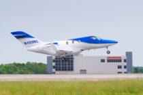 GE Honda Aero HF120 engine receives FAA certificate