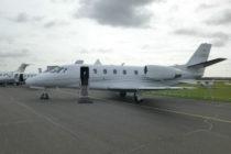 Marshall Aviation eyes £100 million business aviation turnover