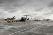 Titan Airways ends 17 years of British Aerospace operations