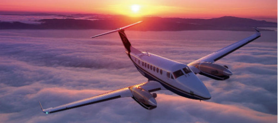 Business turboprops