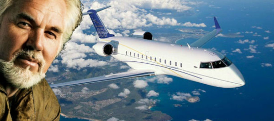 What business jet manufacturers can learn from country music