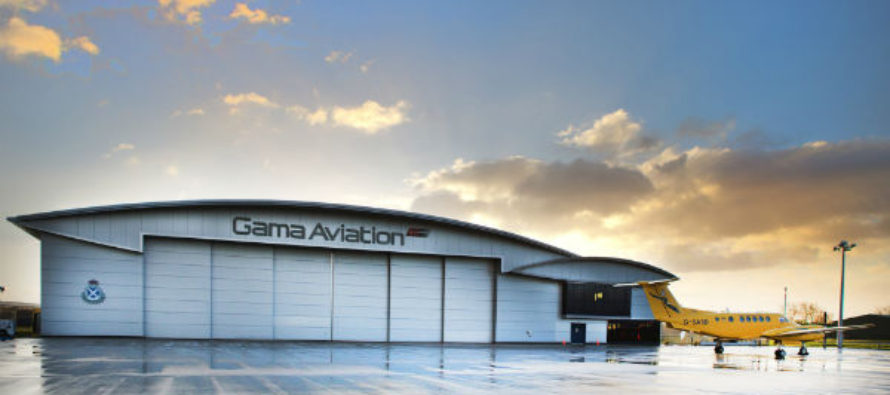 Gama Aviation buys Aviation Beauport