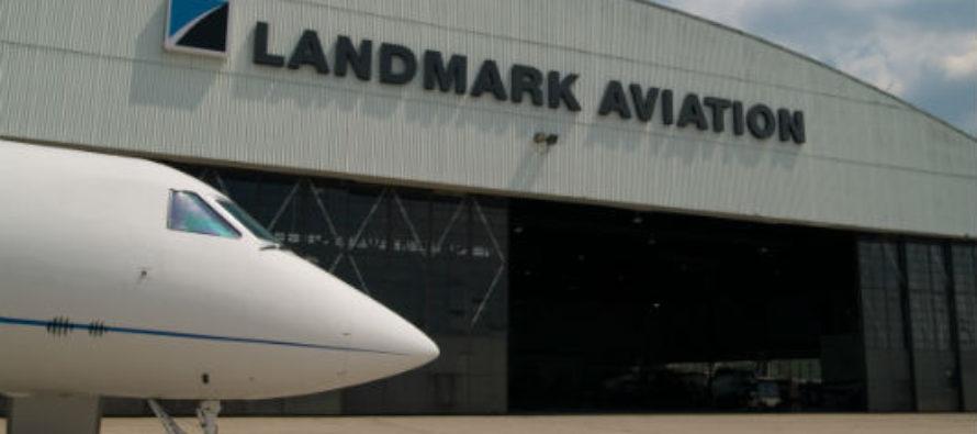 Landmark Aviation adds five business jets to managed fleet