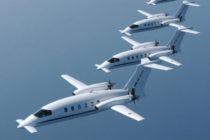 Tata and Mubadala become main shareholders in Piaggio Aero