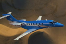 Falcon Aviation Services signs PC-24 letter of intent