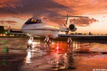 JP Morgan predicts private jet delivery rise in 2014