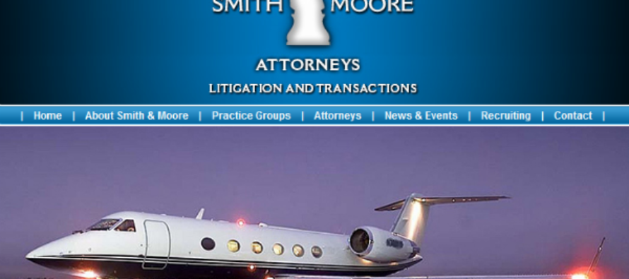 Cantey Hanger adds aviation practice after aquiring Smith & Moore