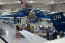 Wheels Up closes record $100 million King Air debt deal