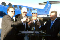 Wheels Up will be private aviation's biggest brand in next five years, says Dichter