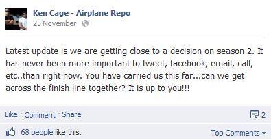 Airplane Repo 1