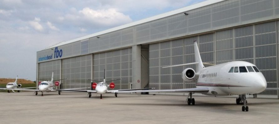 Air Service Basel gains Chad maintenance approvals