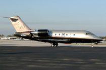 Aspen Challenger 601 crash claims one life
