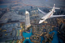 Flying to Dubai by private jet: Five business aviation airports