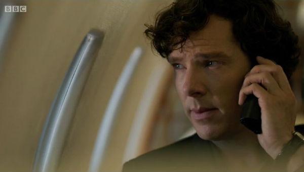 Sherlock private jet 5