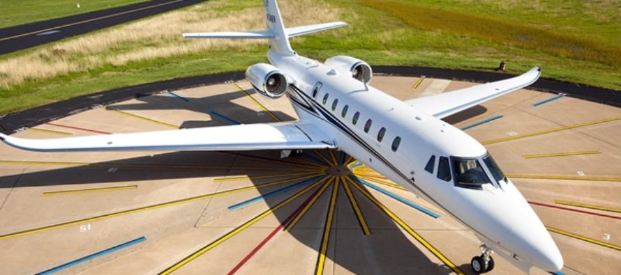 Cessna Citation Sovereign+: Buyer's and Investor's Guide | Corporate ...