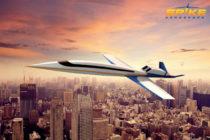 Spike Aerospace to begin test flights of the SX-1.2 demonstrator