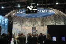 Gulfstream names Duncan Aviation as warranty facility