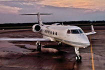 Mayo Aviation adds G150 and G450 to fleet
