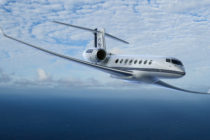 Older business jet values continue to fall, says IBA