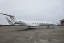 Austria's MJet adds new Gulfstream G550 to charter fleet