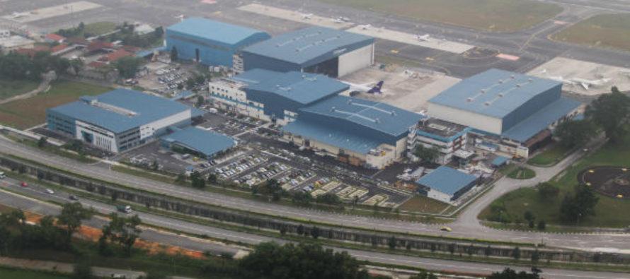 ST Aerospace wins five VIP interior contracts