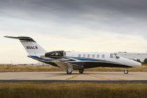 Cessna offers upgrades on CJ2+