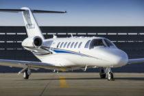 Cessna launches CJ3+ private jet