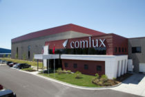 Comlux America welcomes another VIP completion