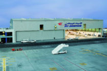 Jet Aviation moves to DWC during Dubai runway construction