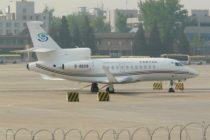 Minsheng International Jet's 100 aircraft plan