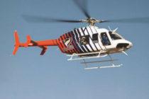 DFW CareFlight Bell 407GX s in service