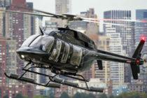Henan Yongxiang GA orders two Bell 407GXs