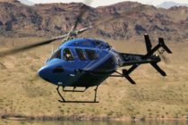 Bell Helicopter opens Italian office