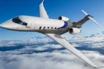 EASA certificates Challenger 350