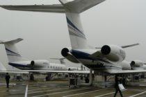 Minsheng Financial Leasing orders 60 Gulfstream jets