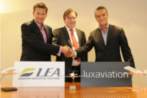 Luxaviation acquires London Executive Aviation