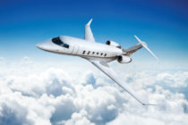 Bombardier delivers first Challenger 350 to Argentina