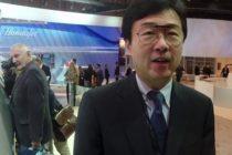 Head of Honda Aircraft promises to bring HondaJet to EBACE 2015
