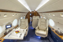 Boutsen Aviation sells three aircraft on one week