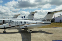 Ascension Air launches Eclipse 550 timeshare program