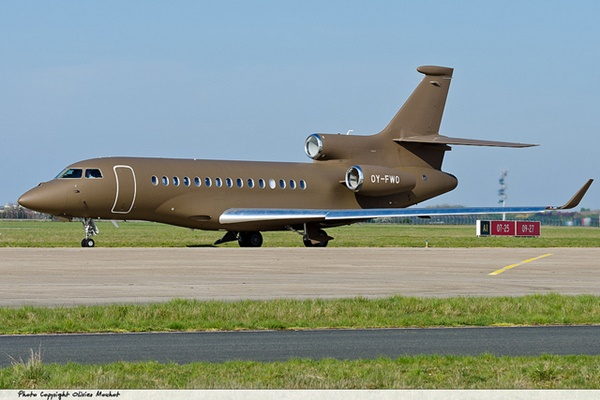 10 More Super Stylish Private Jets  Corporate Jet Investor