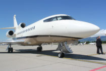 What it's really like to fly on a private jet