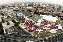 LABACE 2014 attendance was down 15%