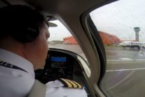Video: A day in the life of an LEA Citation Mustang