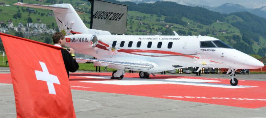 Aircraft Comparison: Pilatus PC-24 vs Cessna Citation CJ4 vs Embraer Phenom 300