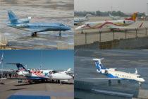 10 more super stylish private jets