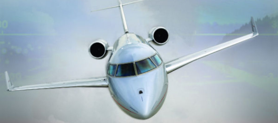 ArcosJet compares Chinese and Russian aircraft buyers