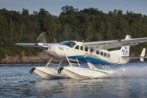 Cessna delivers first Grand Caravan EX to Vietnam
