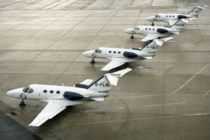 Marshall Aviation Services wins Blink contract